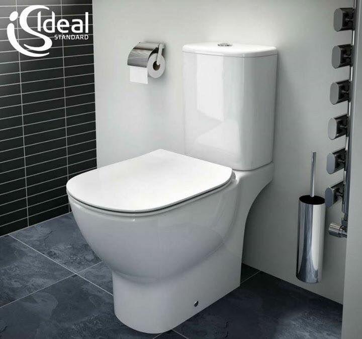 Salle de bain connect air \u2013 toilette \u2013 salle de bain idealstandard