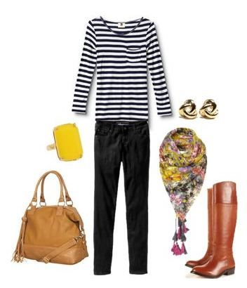 Sweetie Pie Style: What to Pack and Wear: Weekend Getaway!