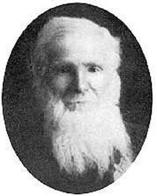 MY GREAT-GREAT-GRANDFATHER JOHN HENRY OWEN WILCOX