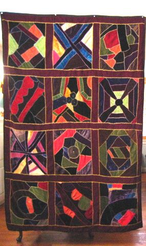 AFRICAN AMERICAN QUILT, 1930s, INDIANAPOLIS, INDIANA | All Things ... : the making of an american quilt - Adamdwight.com