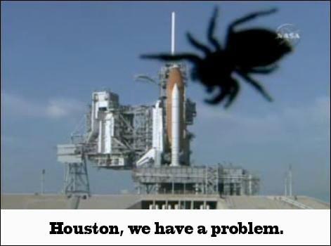 nasa we have a problem - photo #42