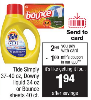 Pin On Coupons