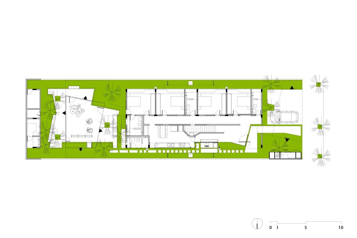 Casa em Orlândia – Reforma | spbr arquitetos