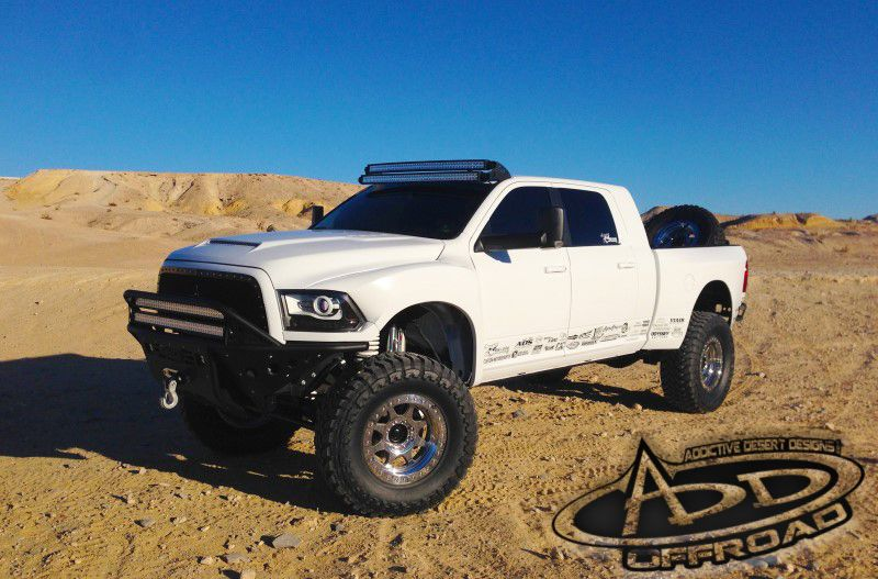 these winch bumpers for the dodge ram are available for the 2010 up 2500 3500 hd - Dodge Ram 2500 2014 White