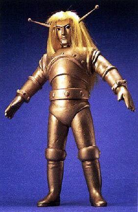 Goldar Monstruos Del Espacio 70 S Old Tv Shows Kaiju Old Tv