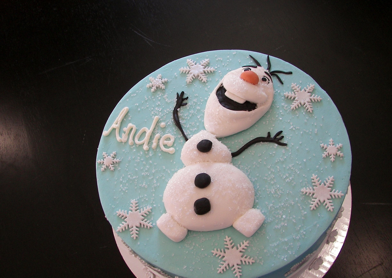 Tremendous Olaf Frozen Cake Olaf Frozen Cake Frozen Birthday Cake Olaf Cake Personalised Birthday Cards Beptaeletsinfo