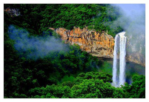Canela, Rio Grande do Sul - (by JCassio2)