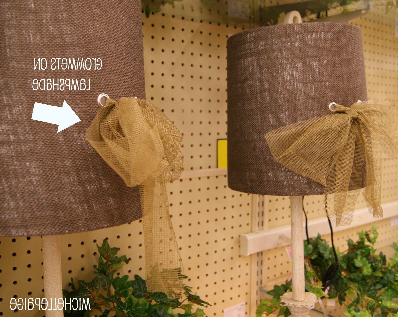 Lamp Shades At Hobby Lobby Lamp Shades Lamp Shades