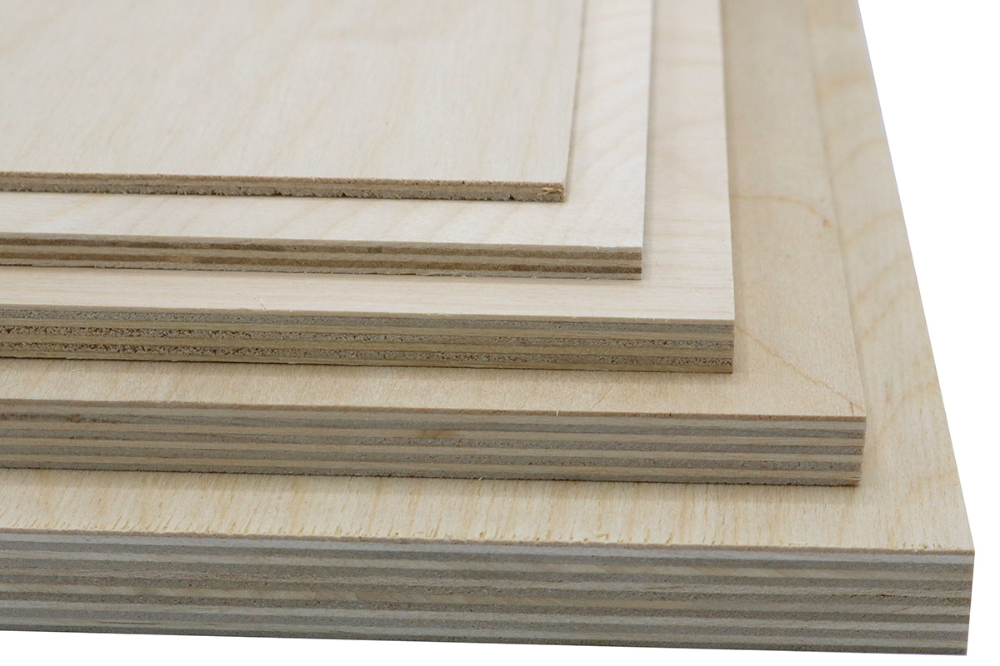 Ultimate Guide To Baltic Birch Plywood Why It S Better When To Use It Woodworkers Source Blog Baltic Birch Plywood Wood Finishing Techniques Birch Plywood
