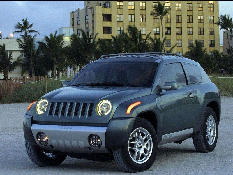 2016 Jeep Patriot Colors Jeep compass, Jeep patriot