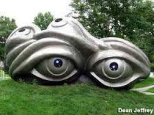 「eye sculpture」的圖片搜尋結果