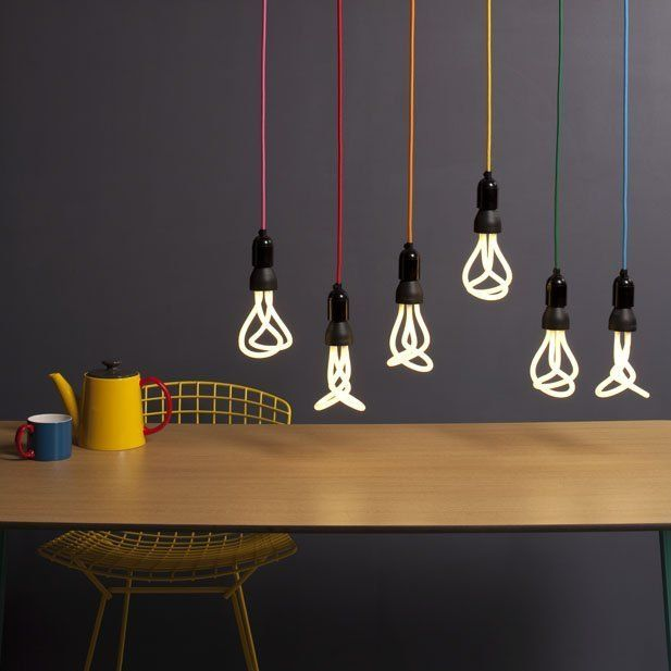 Plumen Light Bulb by Plumen