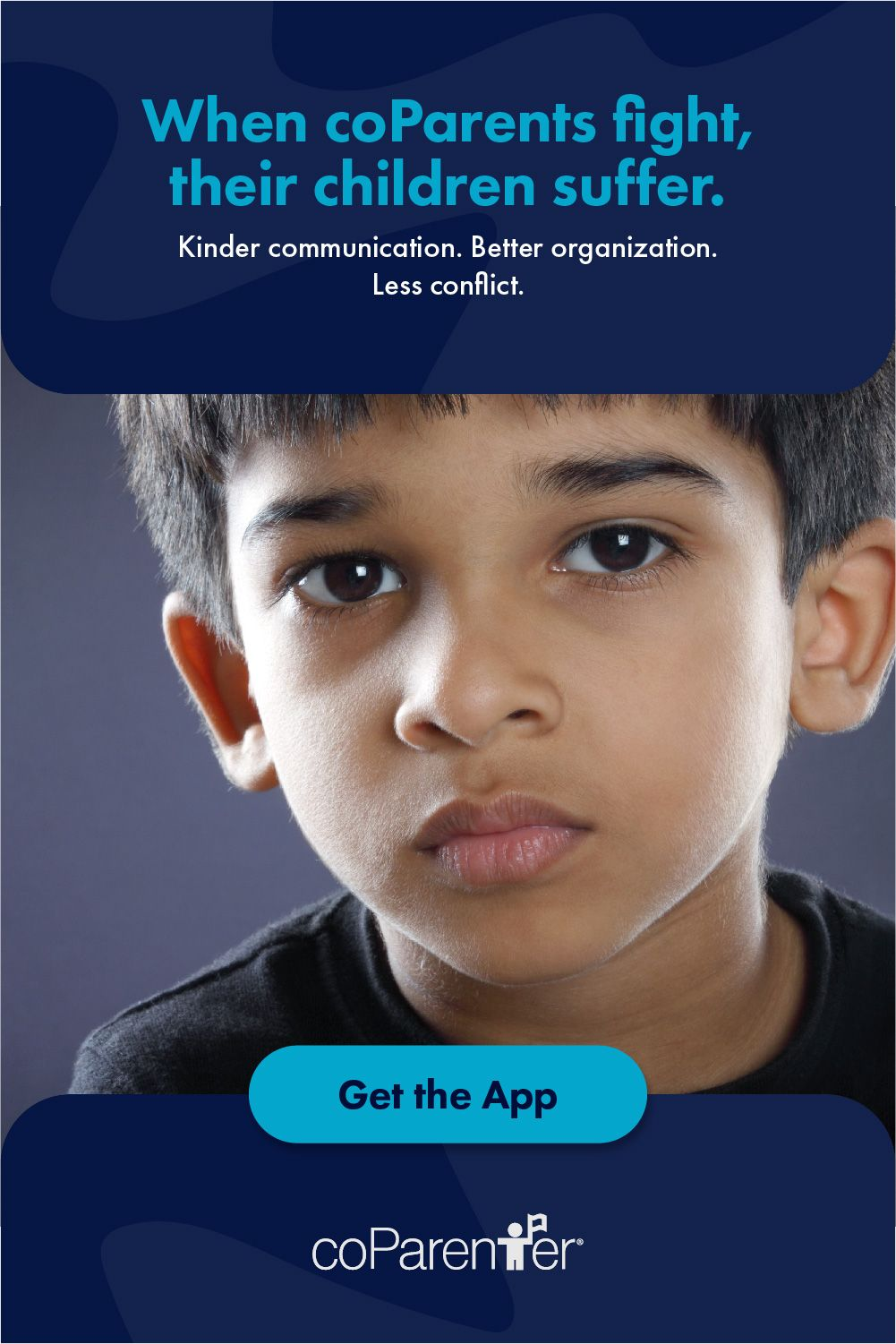 The coParenter app helps you save time, money, & stay out ...