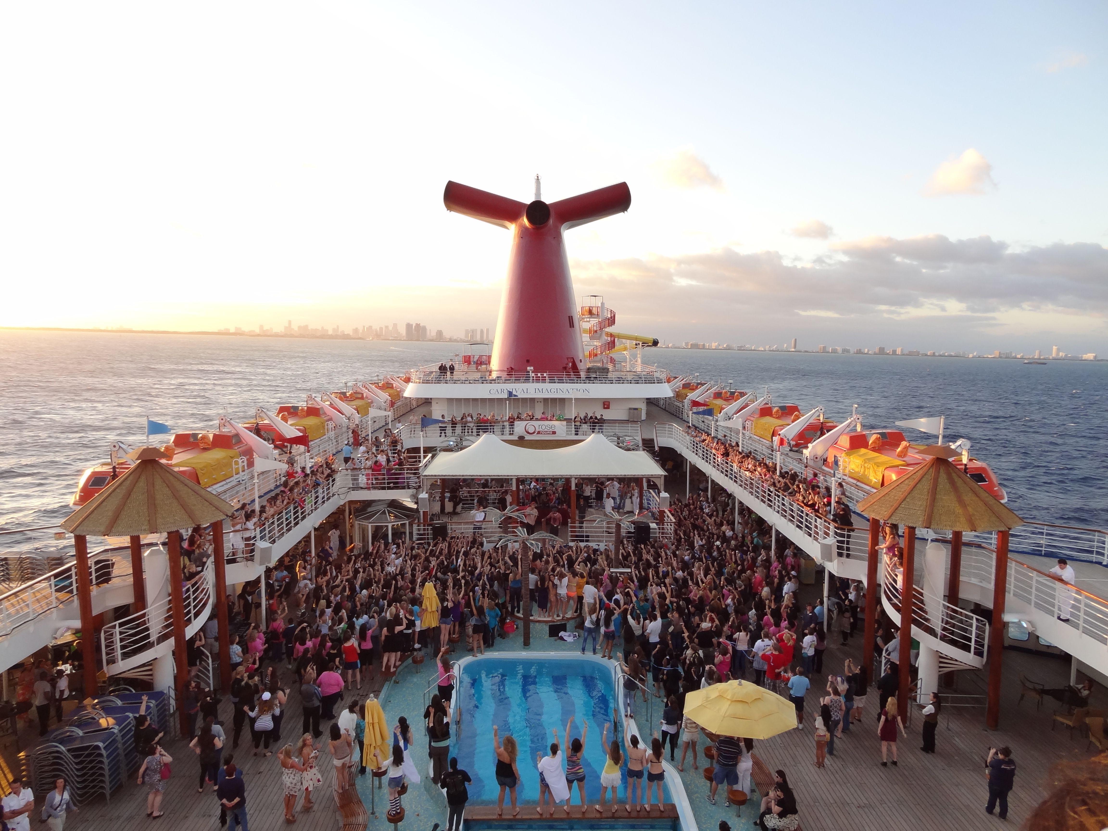 Vegas gay cruise