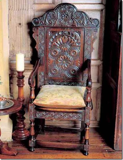 An Authentic Antique Jacobean Chair Above Doesn T This Look - Antique Jacobean Chairs - Best 2000+ Antique Decor Ideas