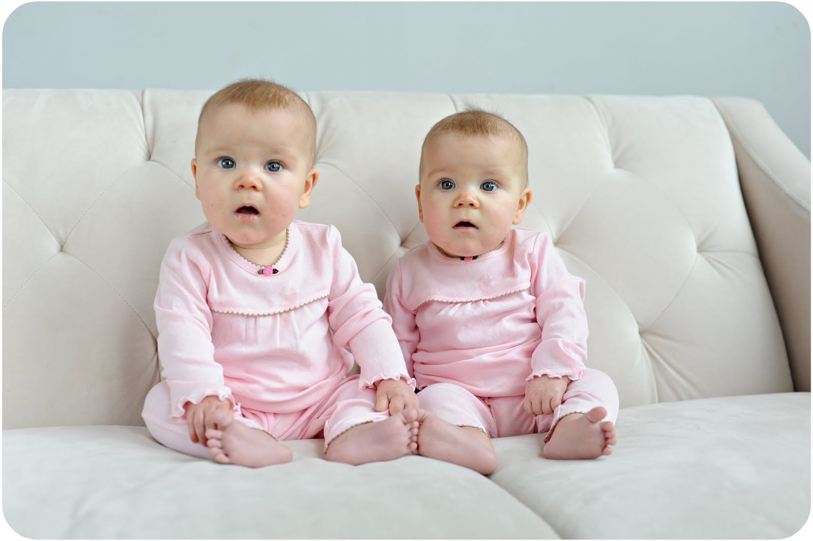 how to make a baby girl twins