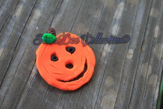 Naughty Pumpkin treat for Halloween   by StarsDeeCollection
