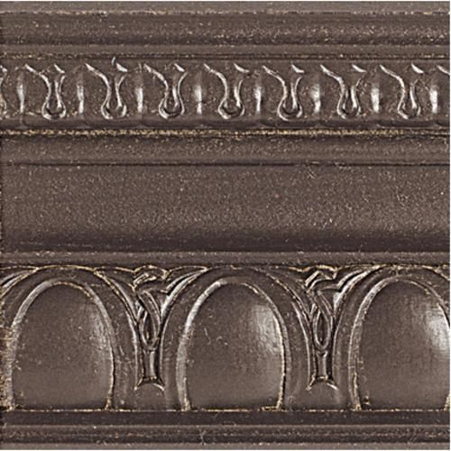Modern Masters ME525-06 6 Oz English Brown Metallic Paint