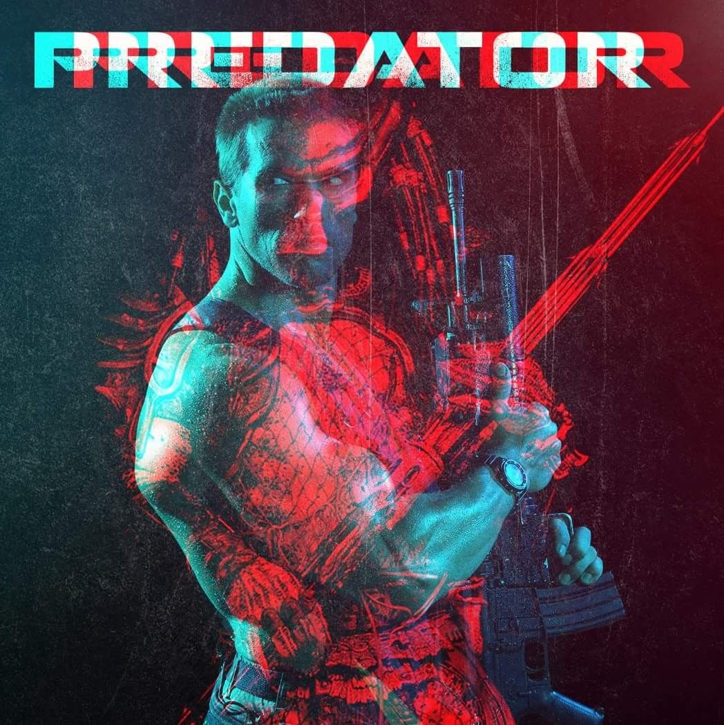 Photo of Predator