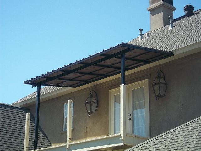 on design awnings awning steel best images about pinterest home