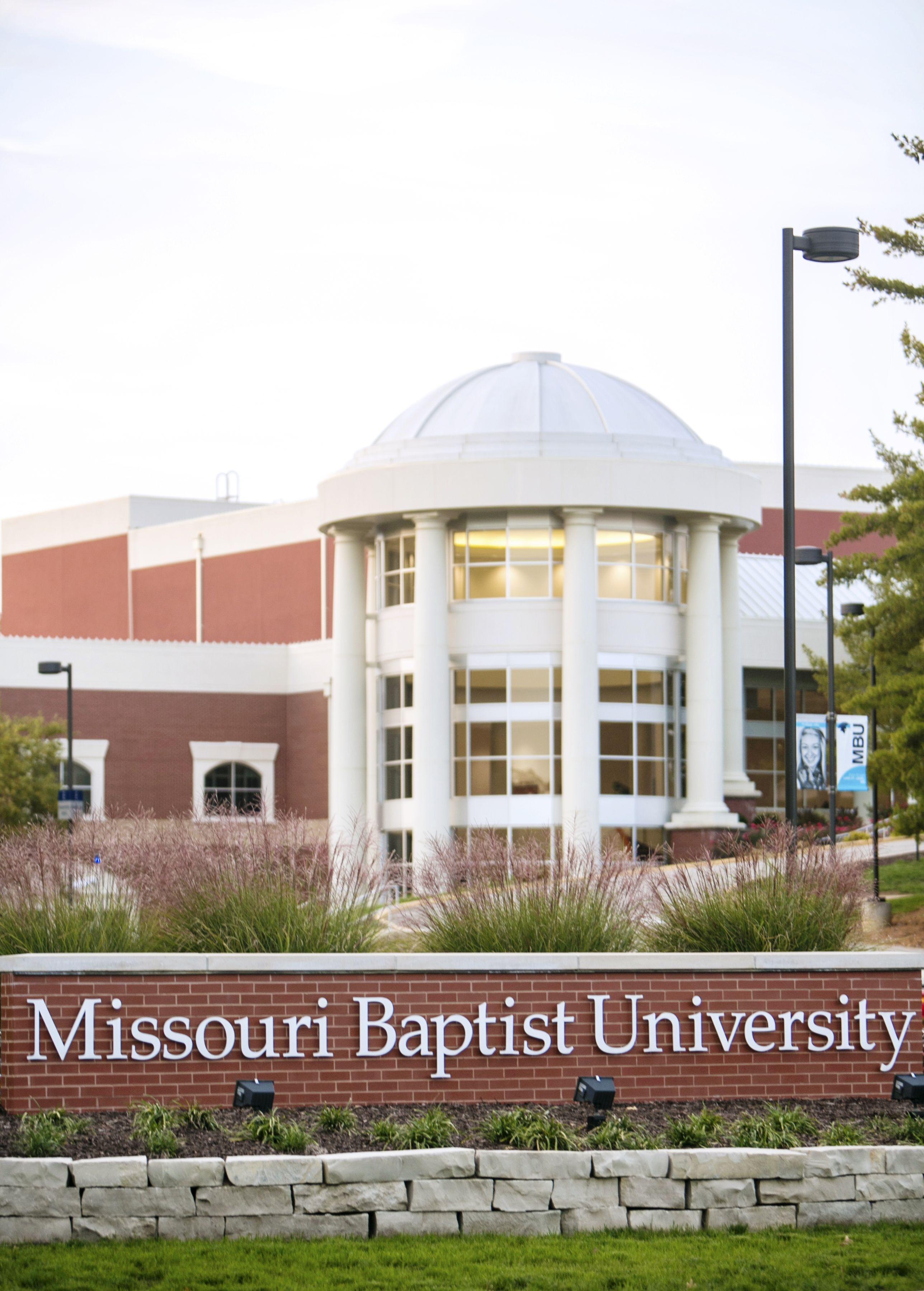 Masters thesis missouri baptist university
