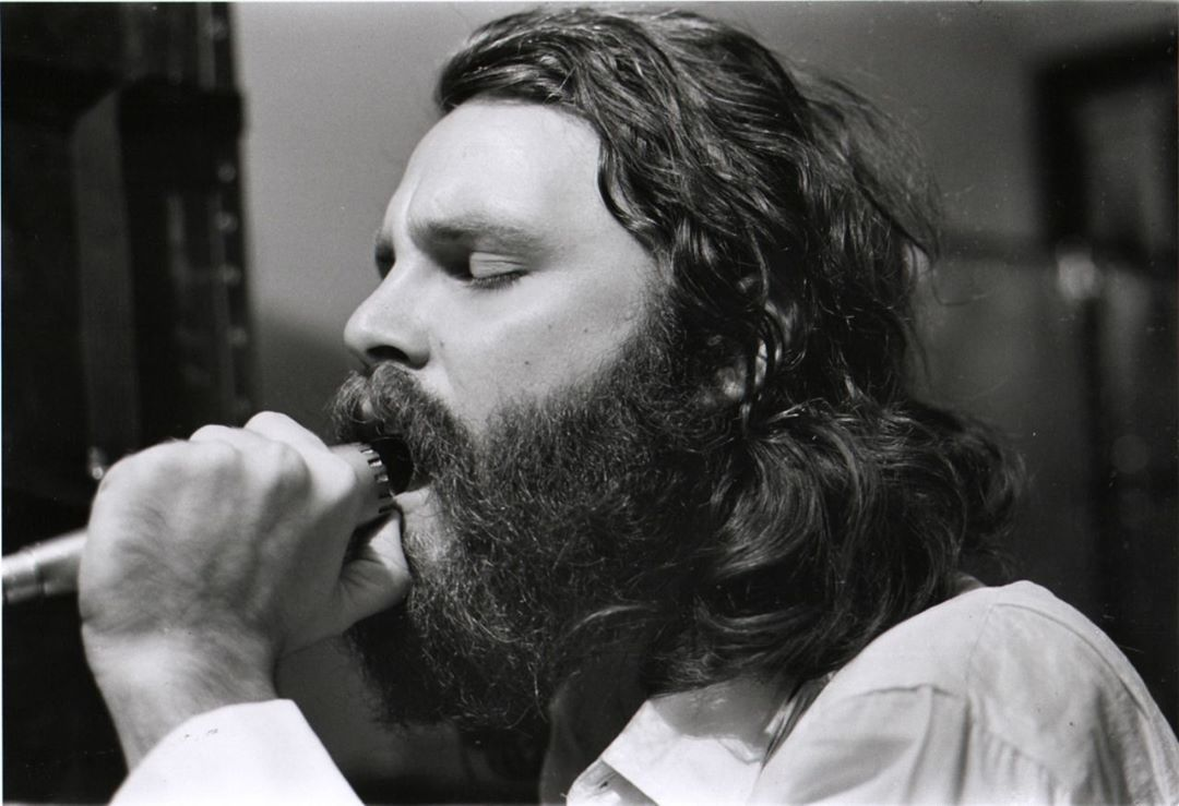 Still One Of The Most Iconic Beards Jimmorrison Beard Thedoors Mrpomade Jim Morrison Jim Morrison Beard The Doors Jim Morrison