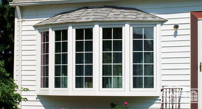 Replacement Windows Doors Photos Bow Window Bay Window Window Styles