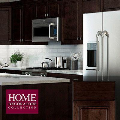 Ancona Mocha kitchen Cabinets | Remodel | Pinterest | Kitchens ...