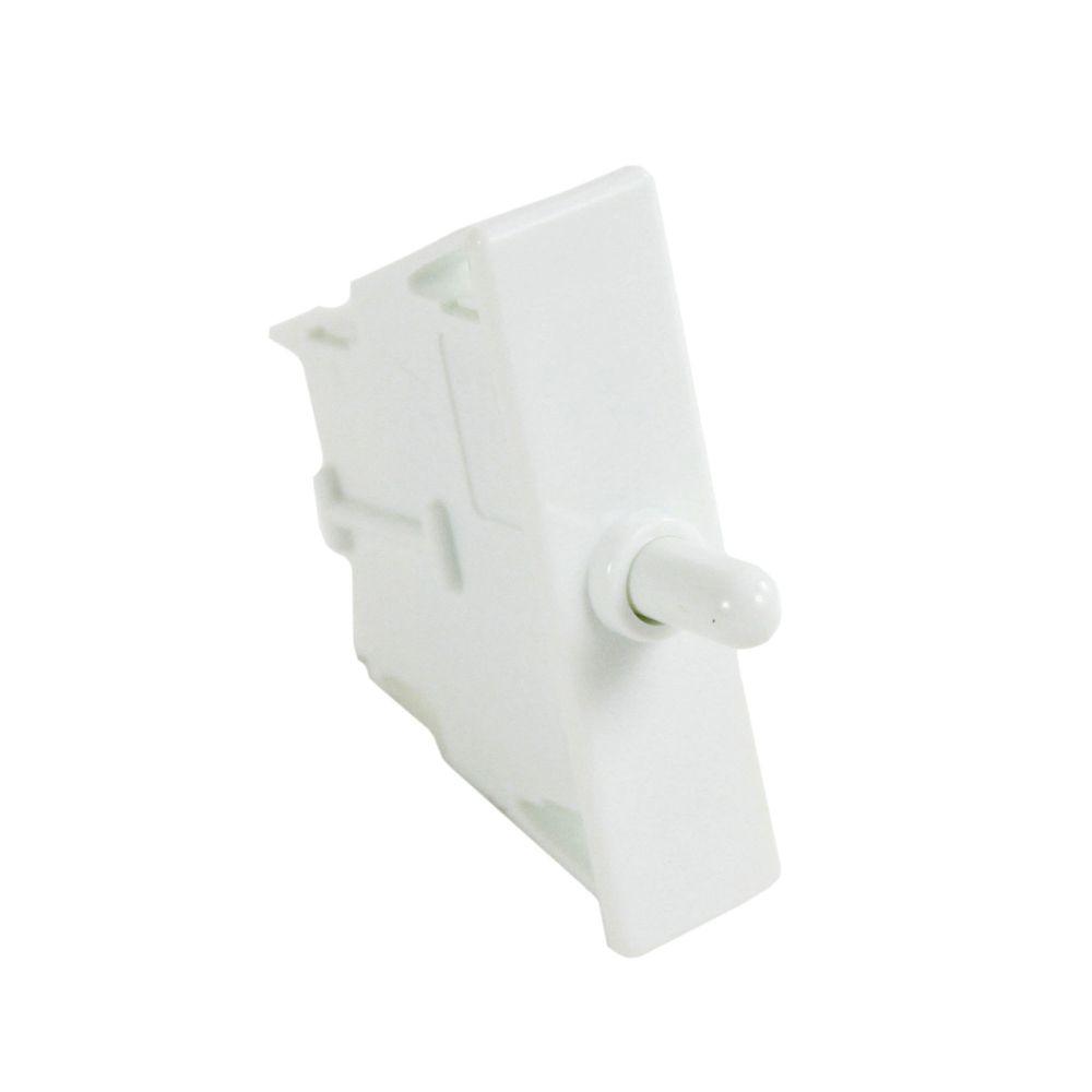 Refrigerator Door Switch 6600jb3007a Parts In 2020 Door Switch Household Hacks Turn The Lights Off
