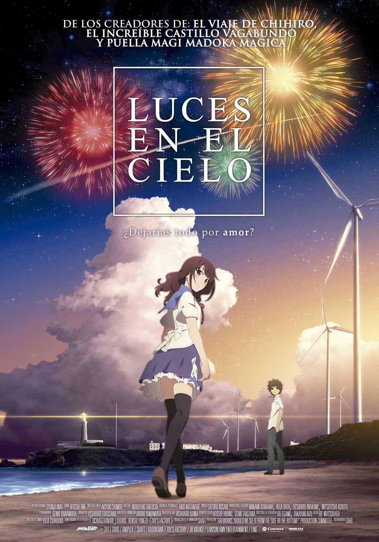 Pin De Vienna 00 En Anime Pelis Peliculas De Romance Luces En El Cielo Ver Peliculas