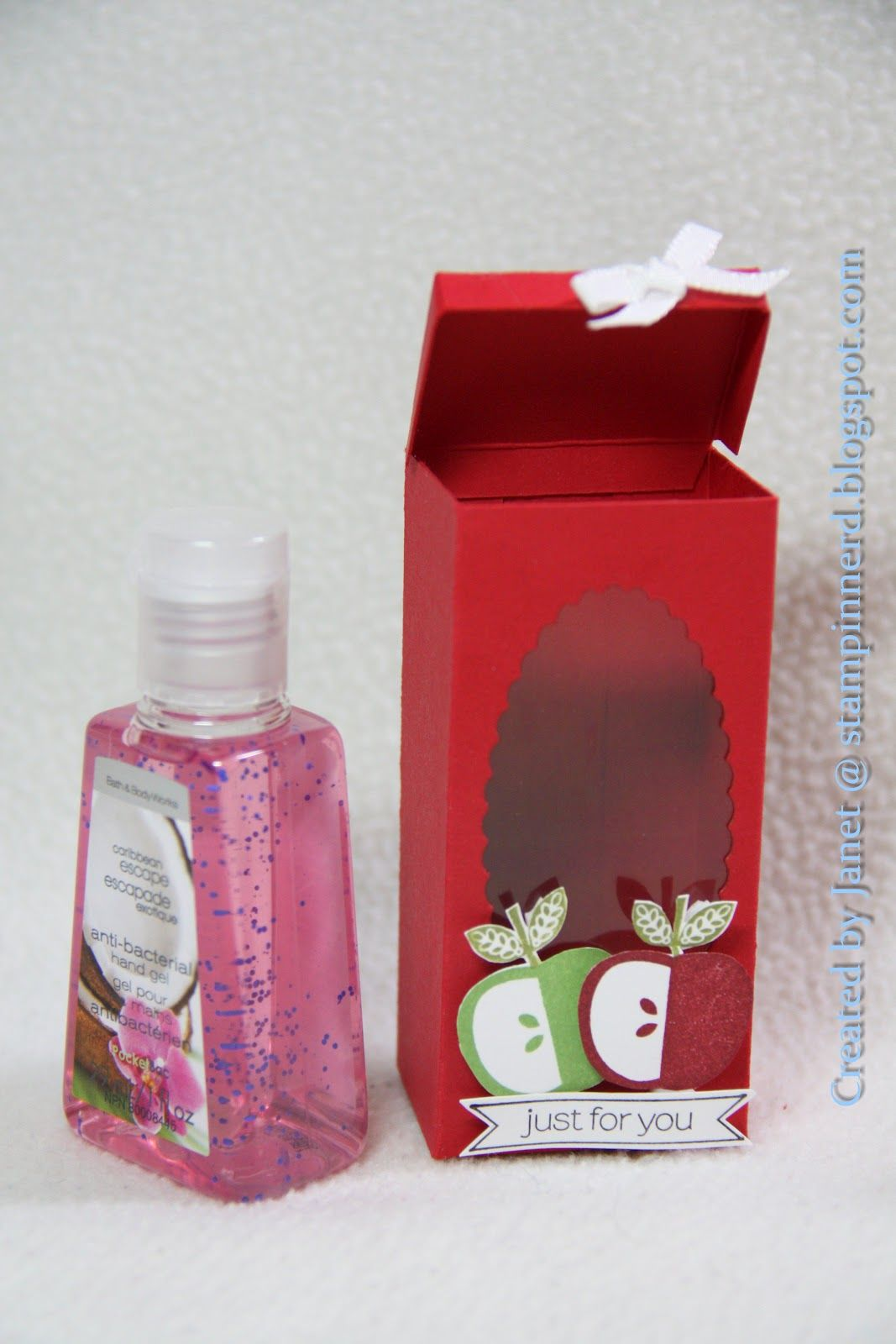 Clean Crafts Diy Hand Sanitizer Jackets For Those On The Go