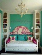 Amazing teen girl bedroom decor ideas 00001 images