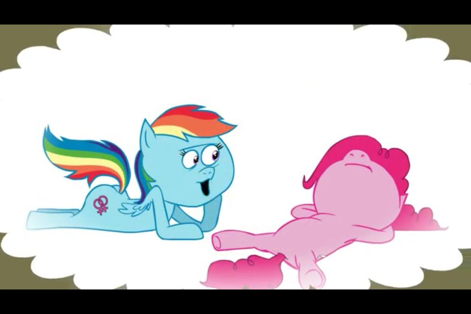 shed mov my little pony chorus pinterest mlp and pony