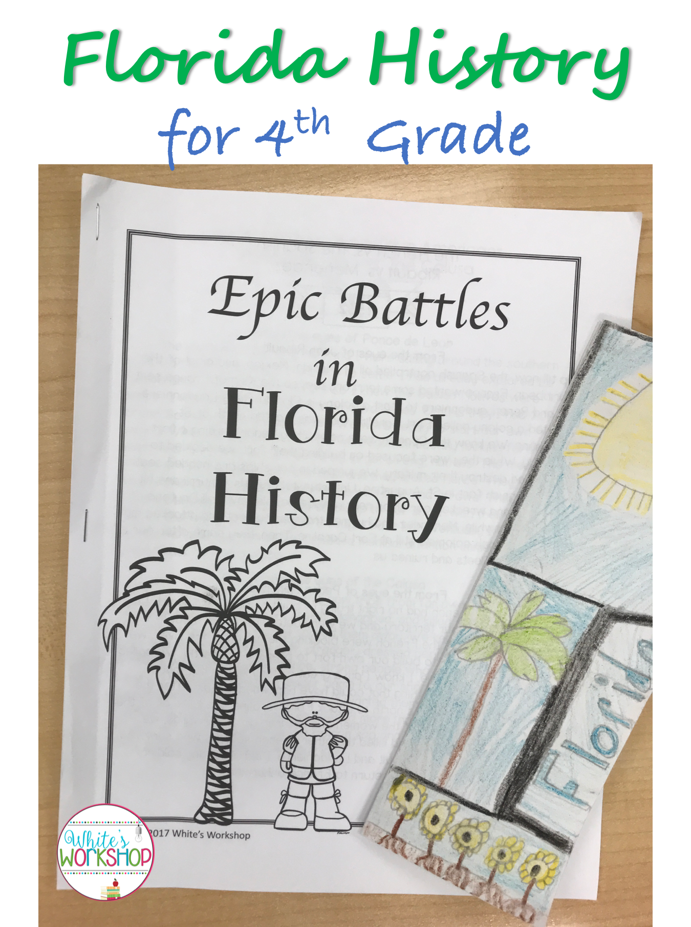 Florida Social Stu S Epic Battles In History With