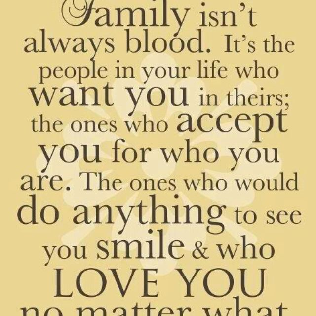 I Wish That People Who Say You Need To Figure Out What The Meaning Of Family Is Really Knew The Mean Family Love Quotes Family Support Quotes Adoption Quotes