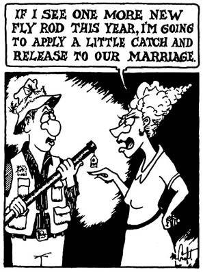 Funny Fishing Cartoon Fly Fishing Quote Fly Fishing Fishing Humor