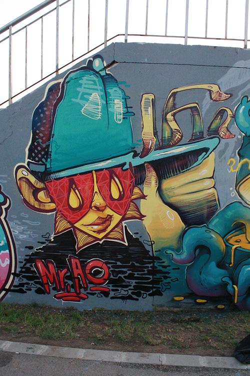 Walls 10/11