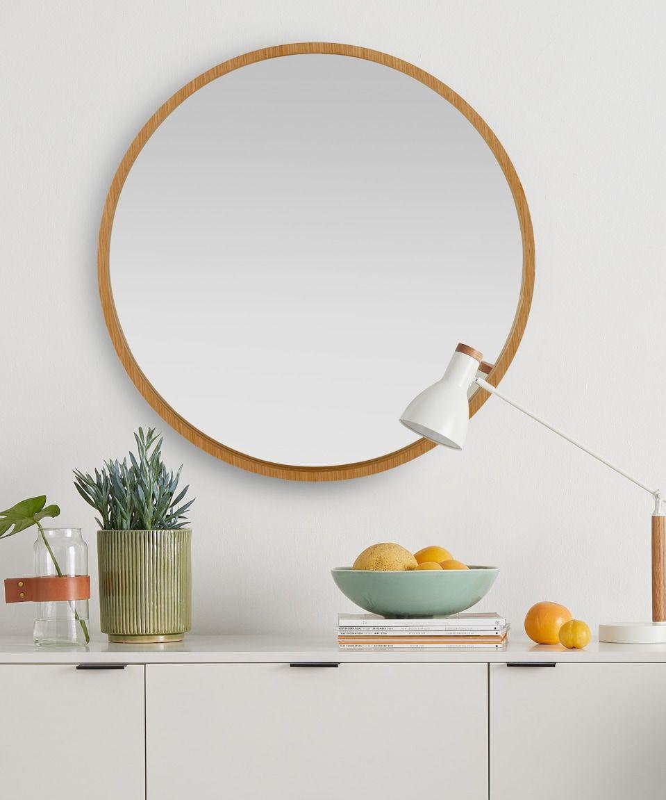 15++ Spiegel rund 80 cm Sammlung
