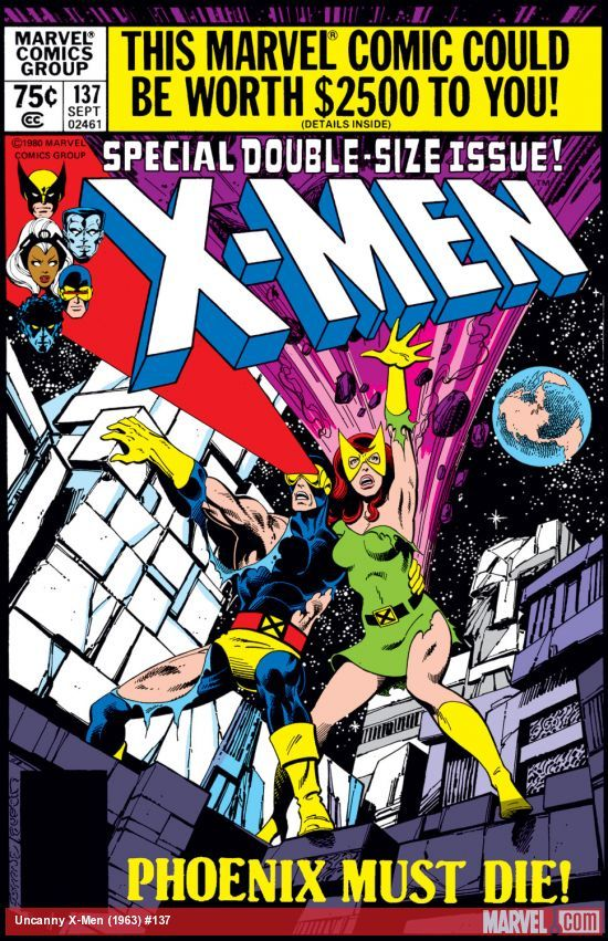 Uncanny X Men 1963 137 With Images Xmen Comics Comic Book Covers Marvel Comic Books