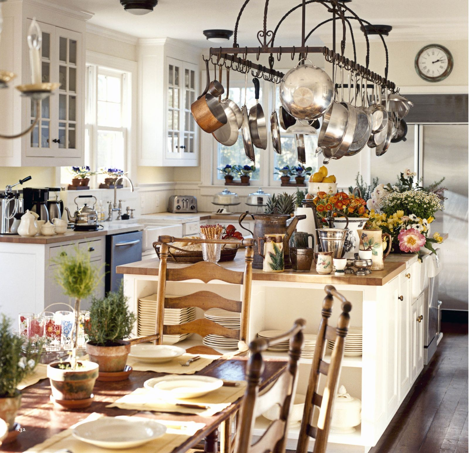 13 Kitchen Island Upgrades That Would Change Everything ...
