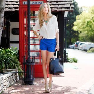 Such a Serena Van der woodsen Look, love it