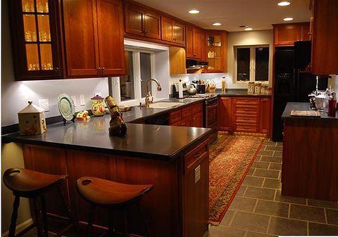 LED Under Cabinets Lights Novi Michigan | Kitchen remodel ...