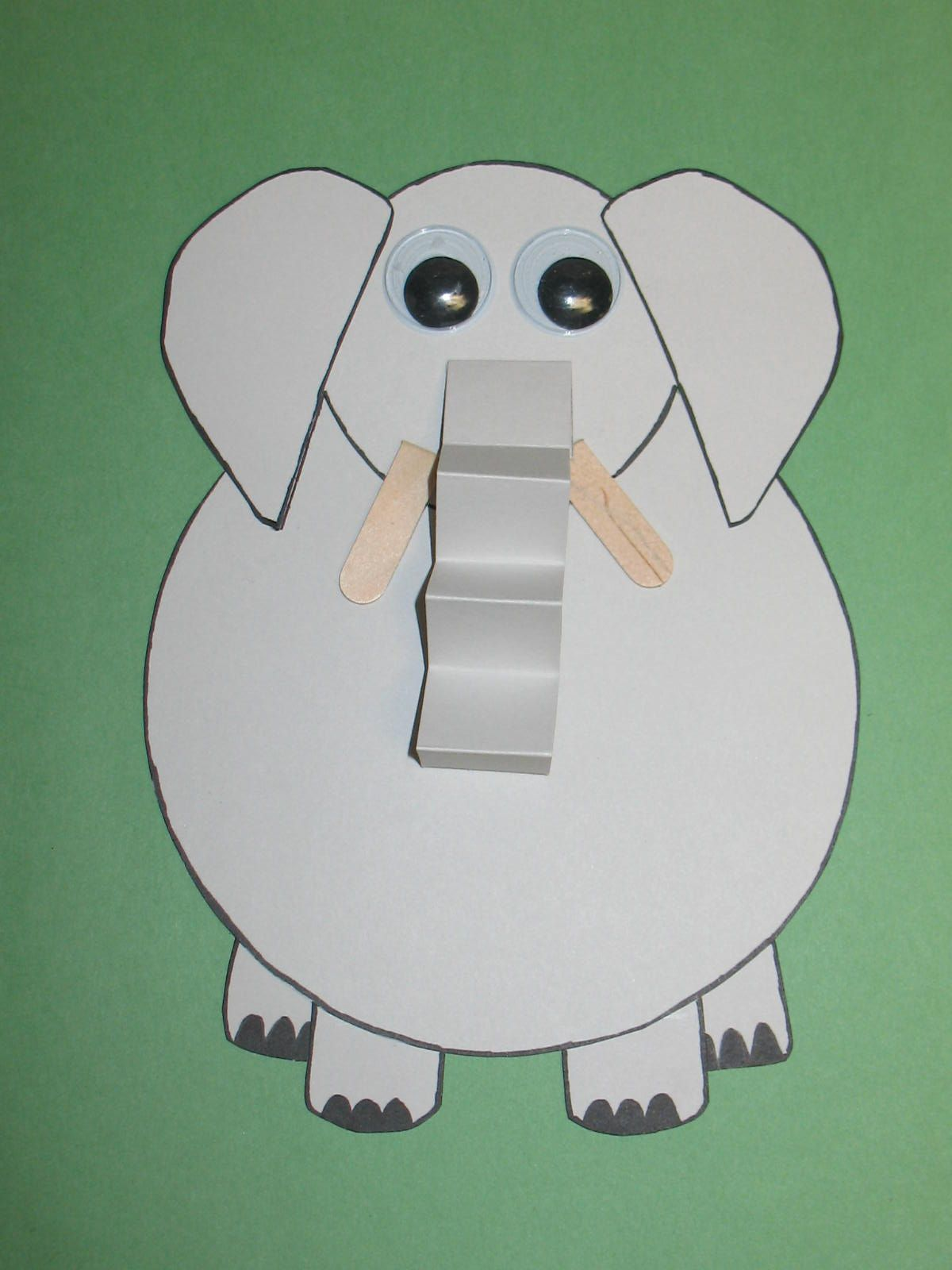 Pin By Nikki Goethals On E Is For Elephant
