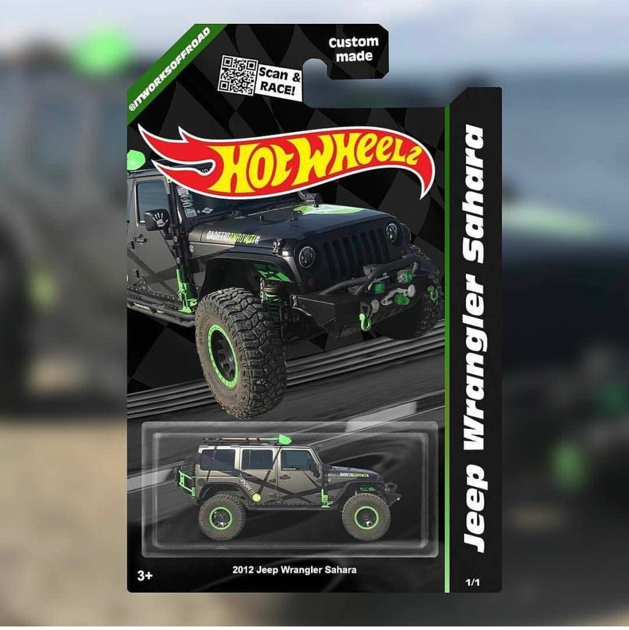 Pin By Kyle Schoessow On Jeep Season All Season Hot Wheels Toys