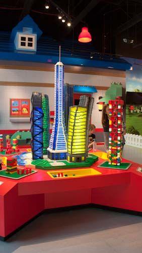 Legoland Discovery Center Atlanta: A Fun Family Indoor Attraction in ...