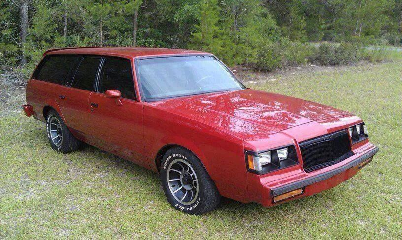 buick regal station wagon google search grocery mobiles pinterest buick regal station. Black Bedroom Furniture Sets. Home Design Ideas