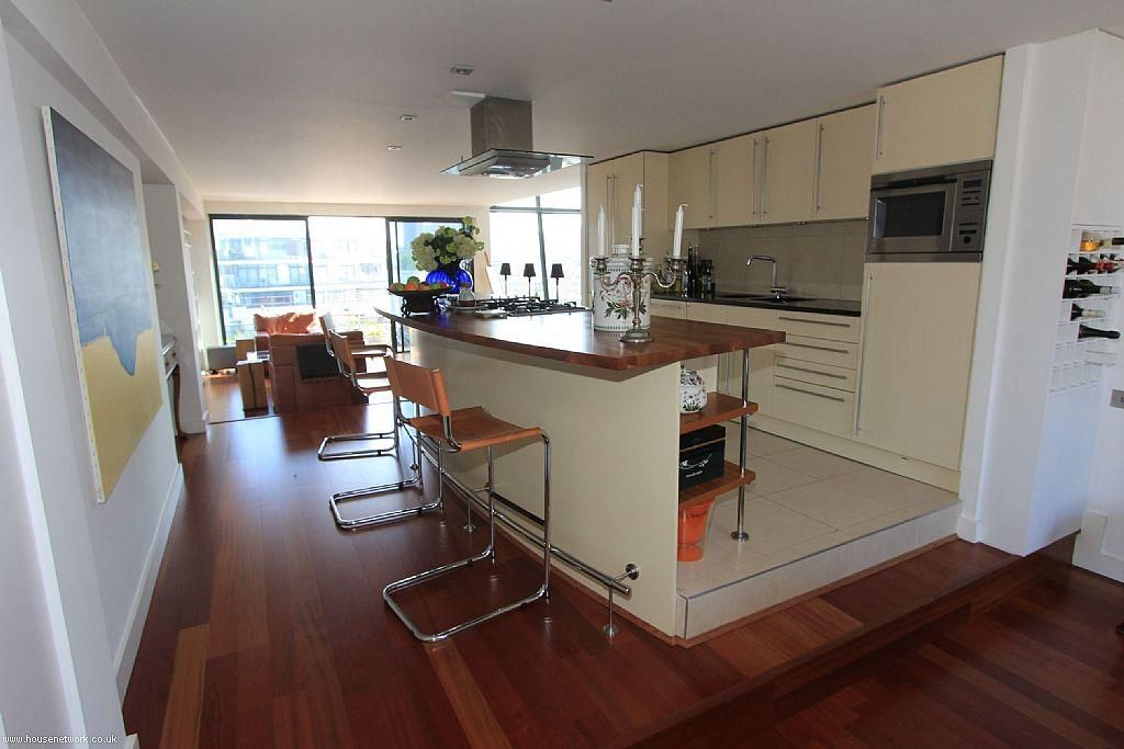 Open Plan Kitchen Ideas Uk check out this photo of a white open plan kitchen on rightmove