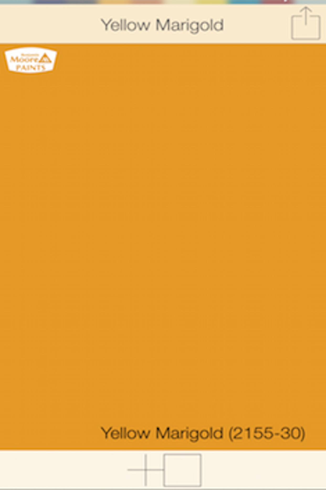 Yellow Front Door Colors - Yellow Marigold 2155 30 - Benjamin Moore