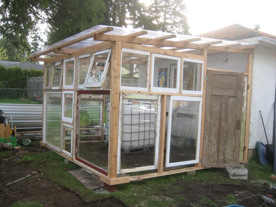 Explore Window Greenhouse, Greenhouse Plans, And More!
