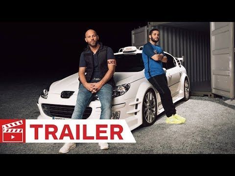 Watch Taxi 5 Full-Movie Streaming